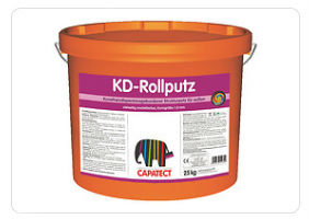 046510 capatect kd rollputz 25kg HR